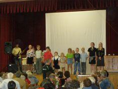 pouť 2011- Setkání rodáků