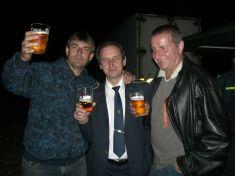 pouť 2011- večerní zábava