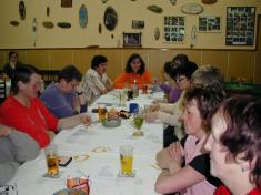Výroční schůze 26.2.2010