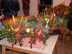 Kreativní večer 4.11.2011
