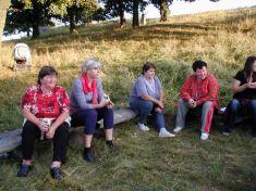 Mariánský táborák 25.9.2011