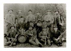 v Korýtkách - foto zroku 1897
