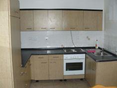 Ubytovna - kuchyňka
