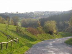 Fotografie z okolí